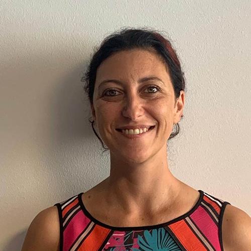 Francesca Donà