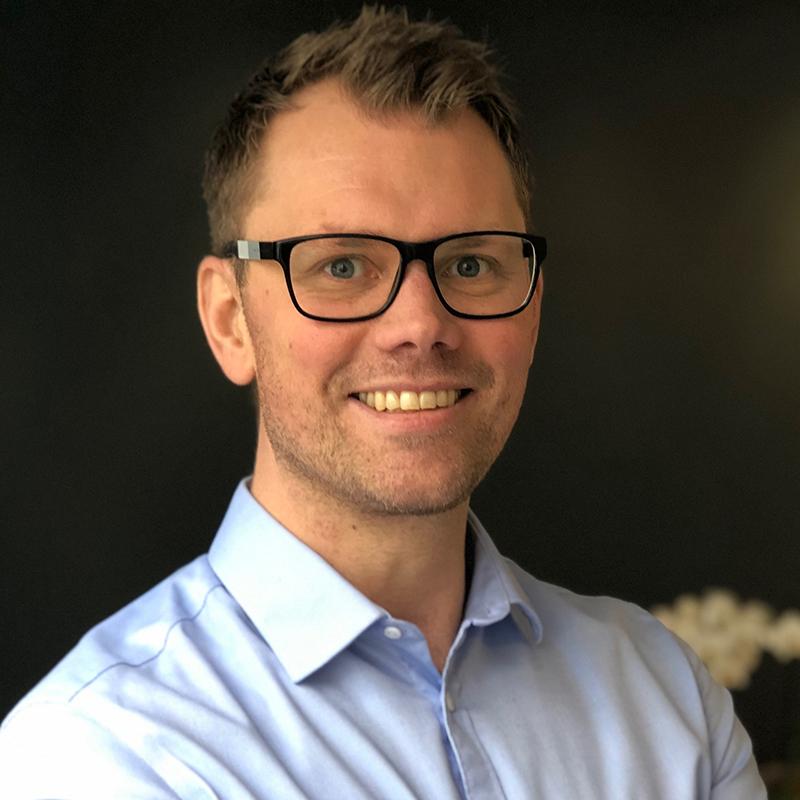 Johan Wigren