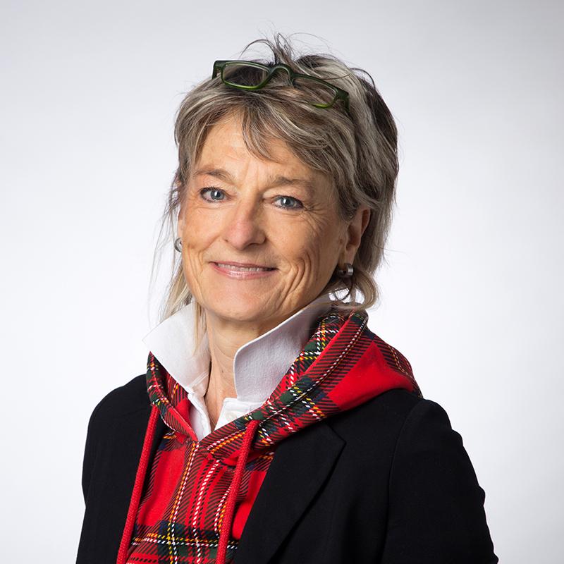 Astrid Mauch-Hoffmann